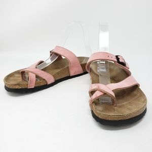 Birkenstock Sandals Sz 8 Like New